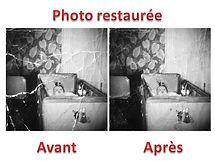 Restaurer une photo avec PhotoShop