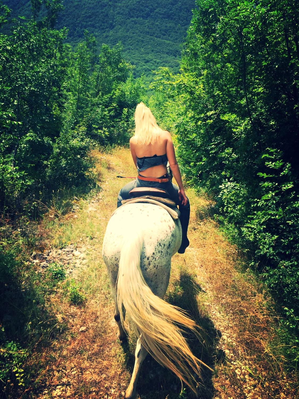 Horse Holidays