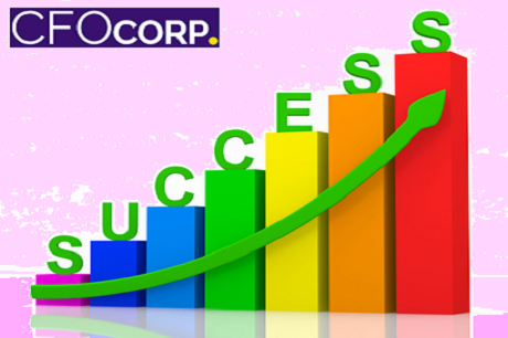 Success, Business Success, Chief Financial Officer, Success Graph