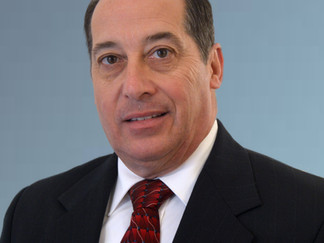 Francis J. Decibus - Special Deputy Grand Exalted Ruler