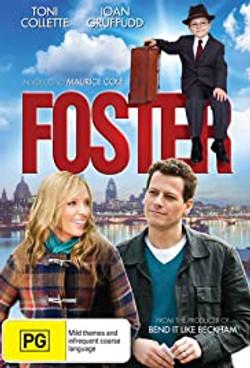 Foster (2011) Movie Poster