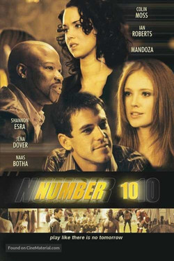 Number 10 (2006) Movie Poster