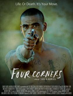 Four Corners (2013) Movie Poster