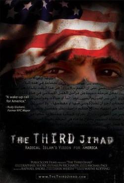 The Third Jihad (2008) Movie Poster