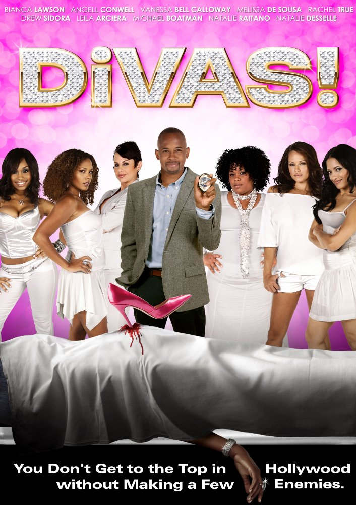 Divas - The Killing of Wendy
