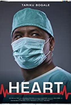 Heart [4 Minutes] (2017) Movie Poster