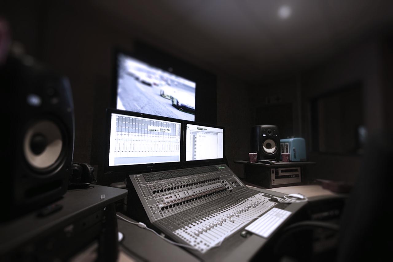 pro control desk