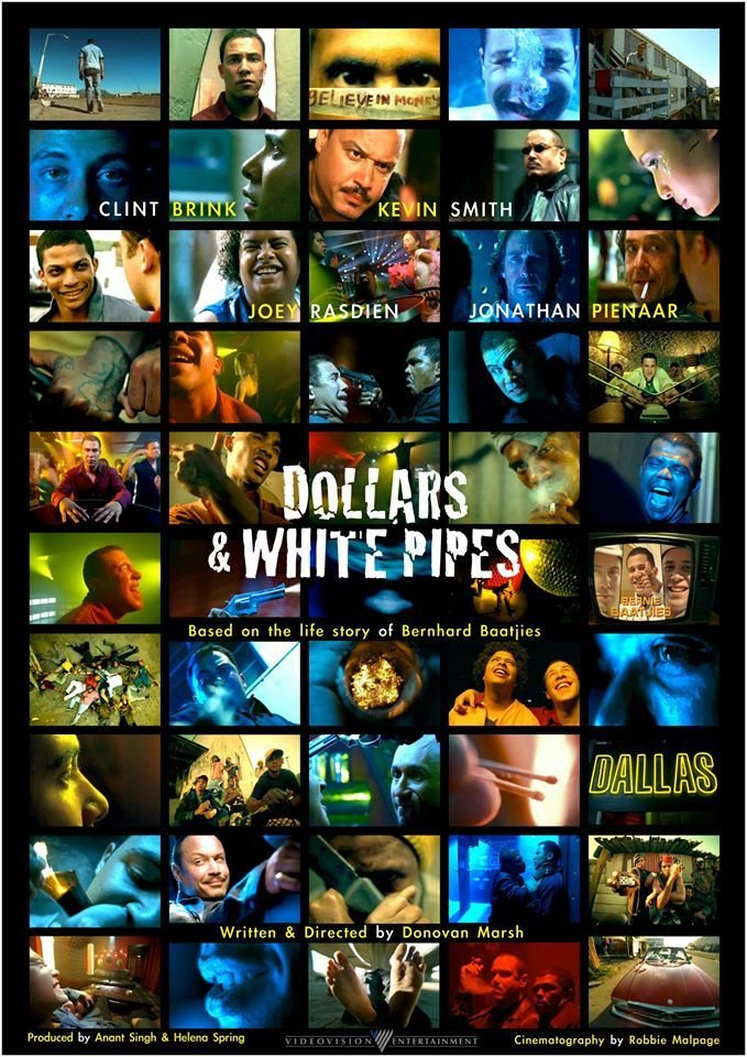 Dollars and White Pipes IMDB