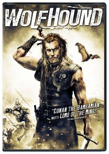 Wolfhound IMDB