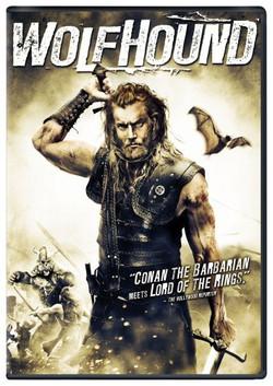 Wolfhound (2006) Movie Poster