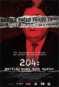 204: Getting Away With Murder (2014) Movie Poster