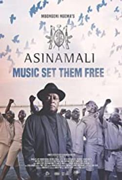 Asinimali (2017) Movie Poster