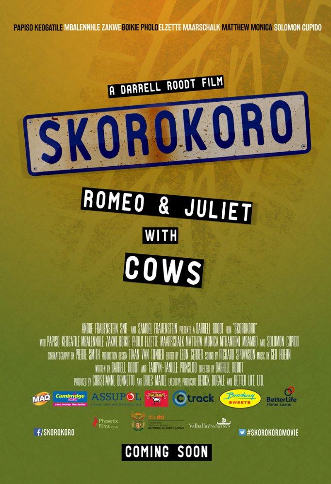 Skorokoro IMDB Coming Soon