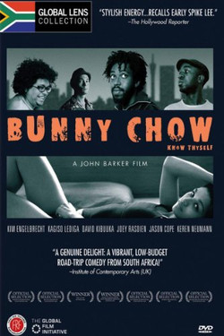 Bunny Chow (2006) Movie Poster