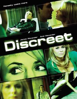 Discreet (2008) Movie Poster