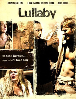 Lullaby (2008) Movie Poster