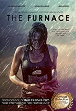 The Furnace (2019) Movie Poster