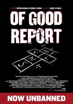 Of Good Report (2013) <ovie Poster