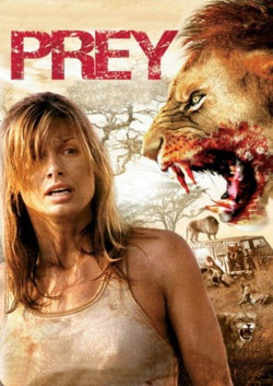 Prey (2007) Movie Poster