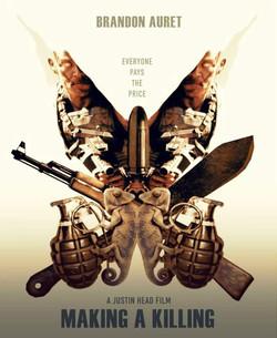 Making A Killing (2017) Short Film Poster