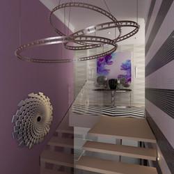 Дизайн проект дома, коттеджа