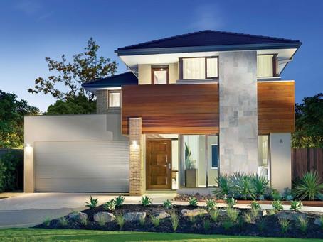 Построить дом или купить готовый?