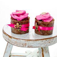 Custom Mini Cakes