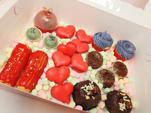 Valentine Day Gift Box