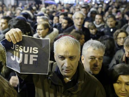Un nationaliste français ne peut être ni judéophile ni sioniste
