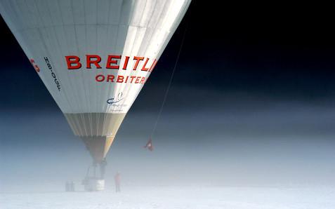 Breitling Orbiter