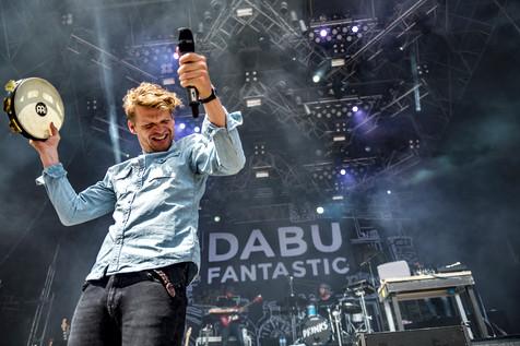 Dabu Fantastic