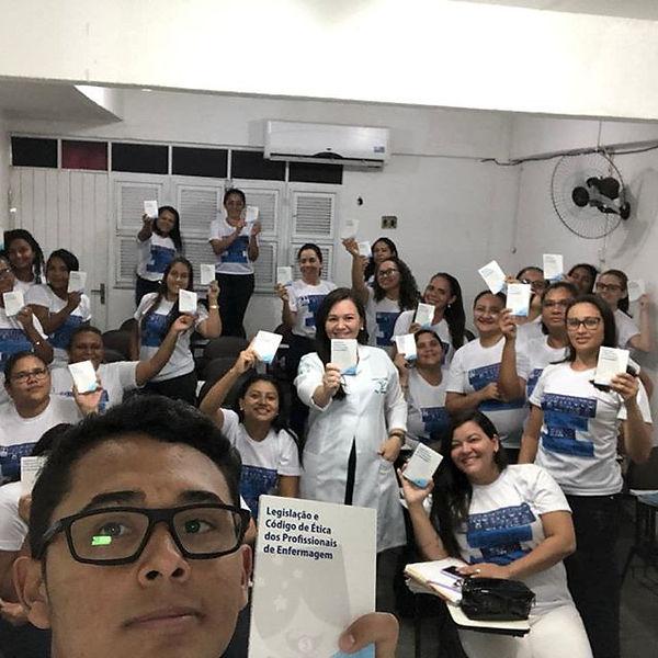 Instituto livre _Técnico em Enfermagem!!