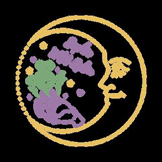Sophie Wild Robin Logo transparent backg