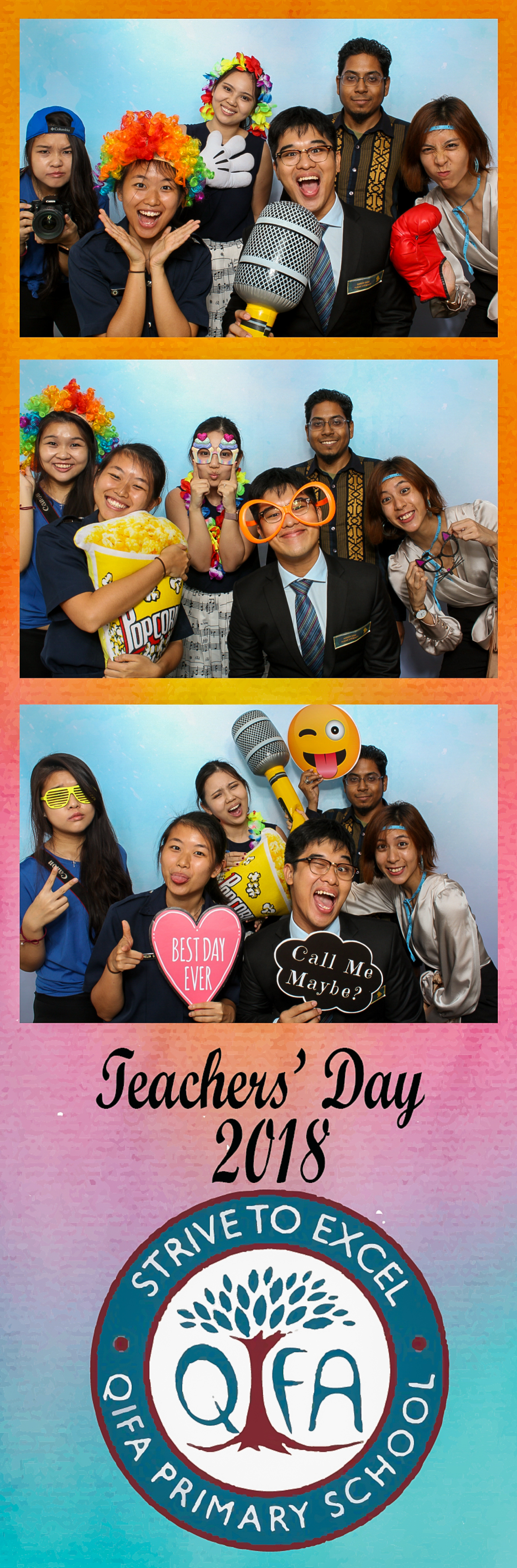Photo Booth Singapore Whoots (2)