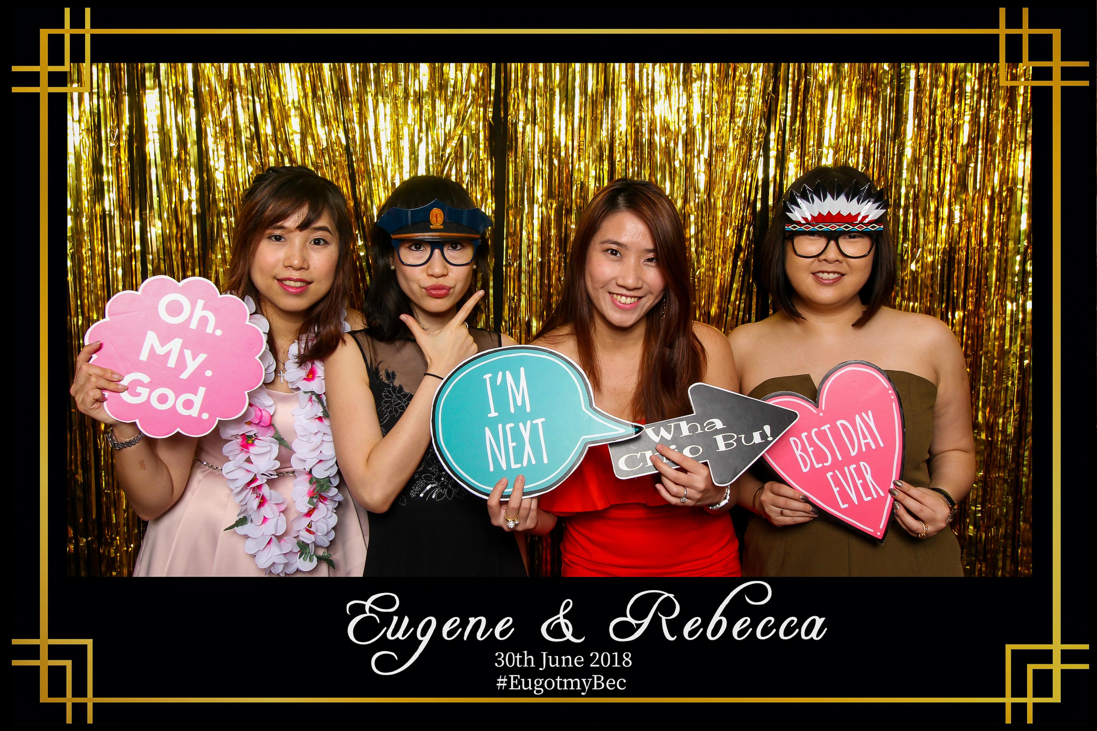 Photobooth singapore wedding (4)