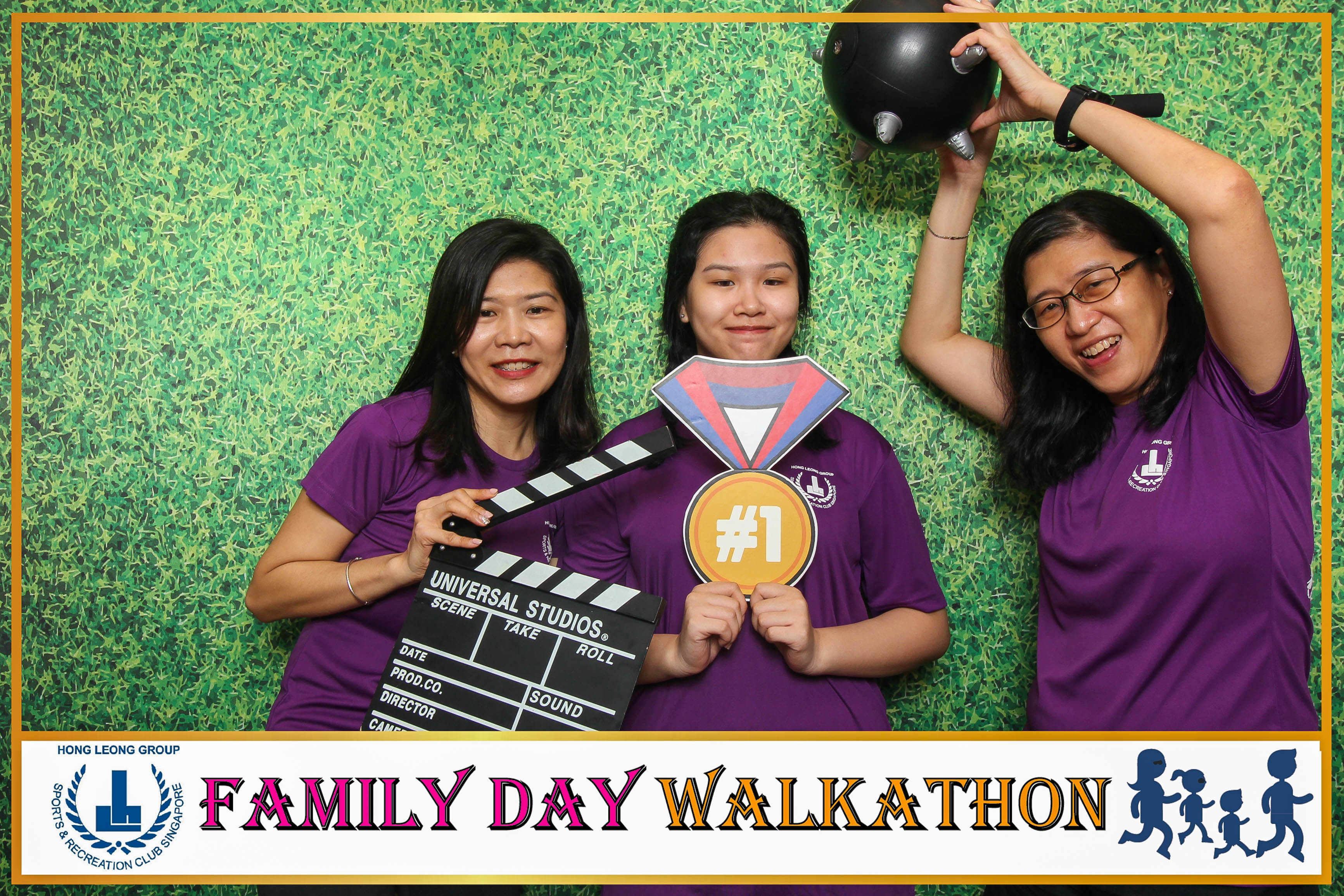 Photo Booth 1507-83