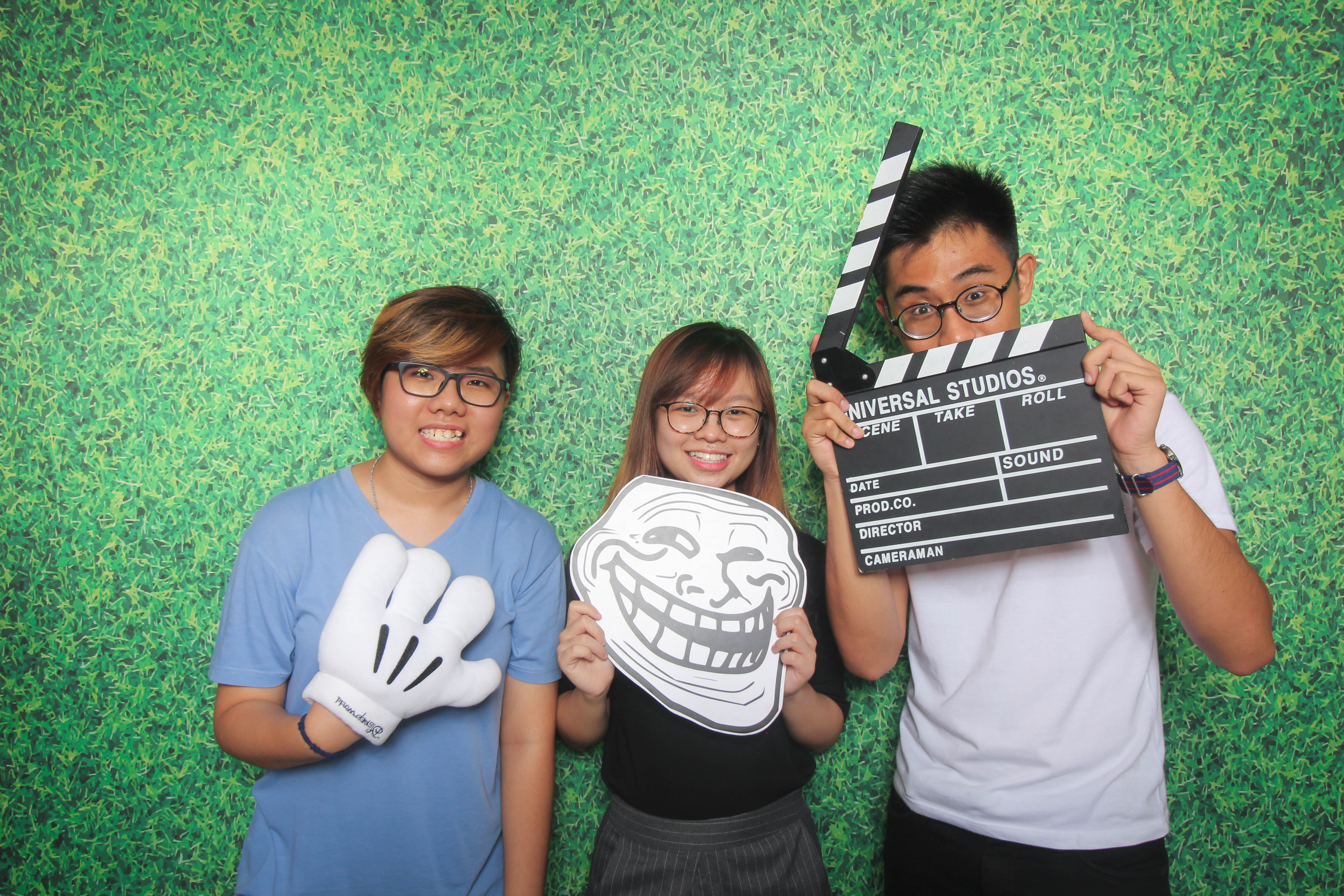 Photo Booth Sg 2505(62)