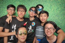 Photo Booth Sg 2505(96)