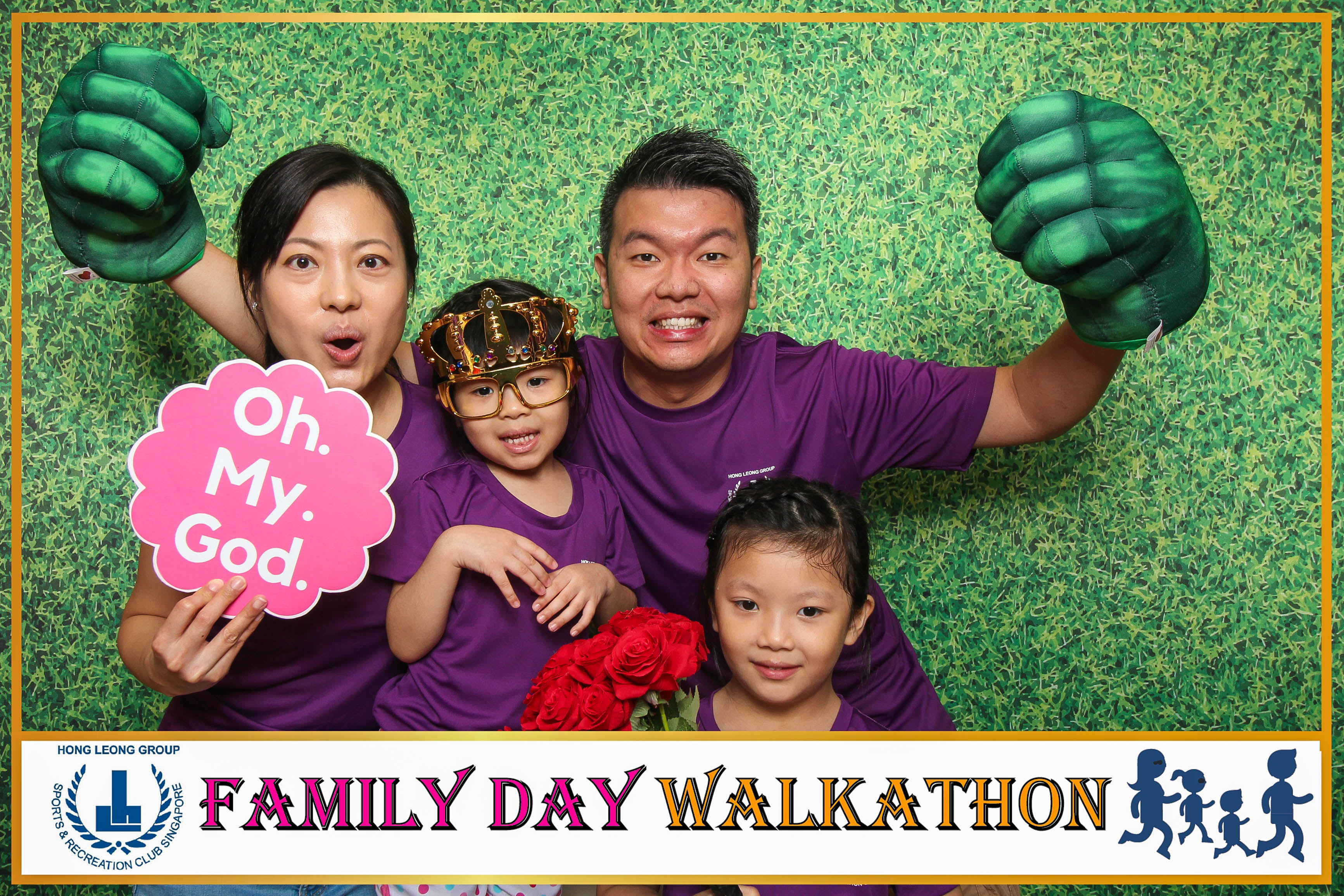 Photo Booth 1507-20