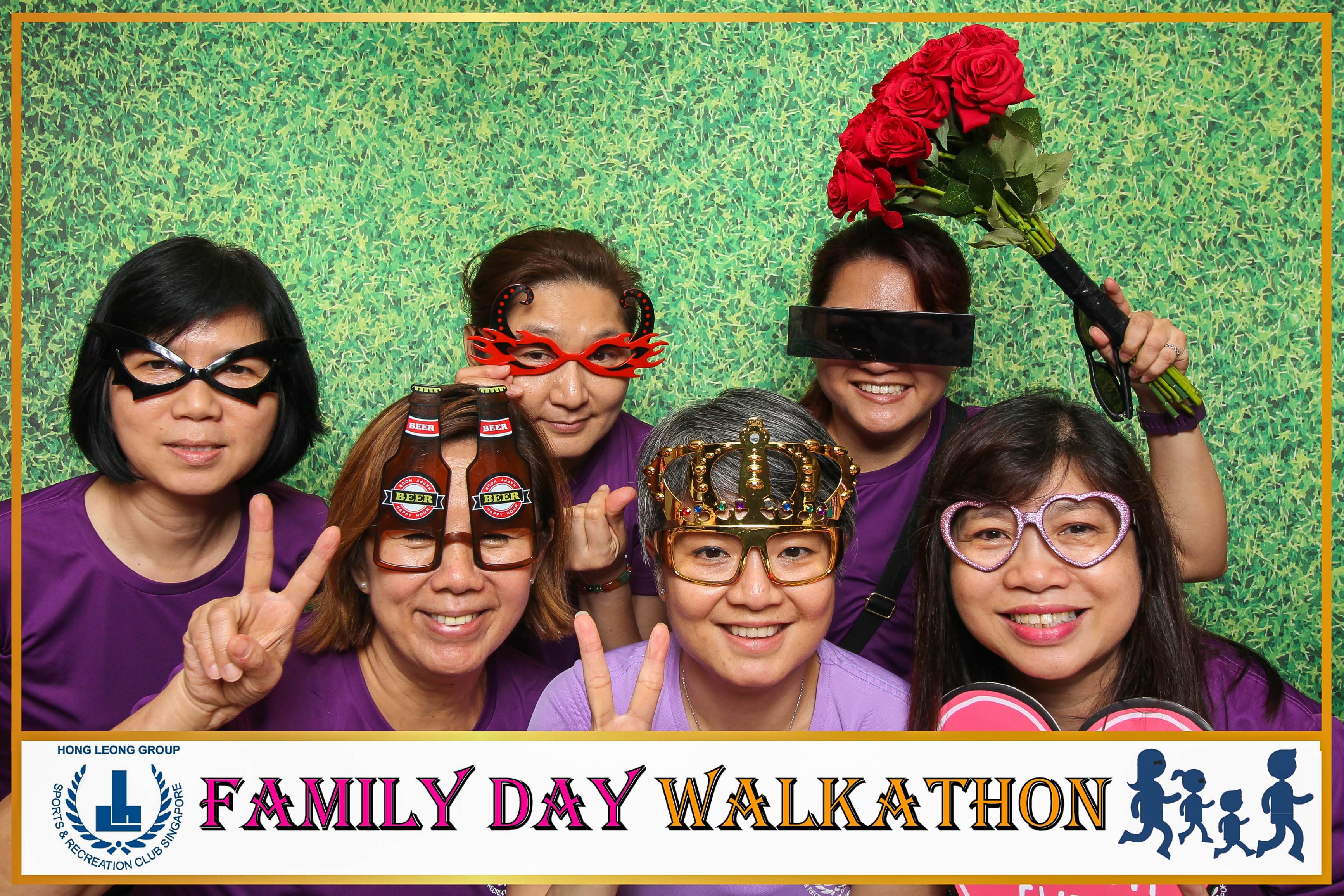 Photo Booth 1507-106