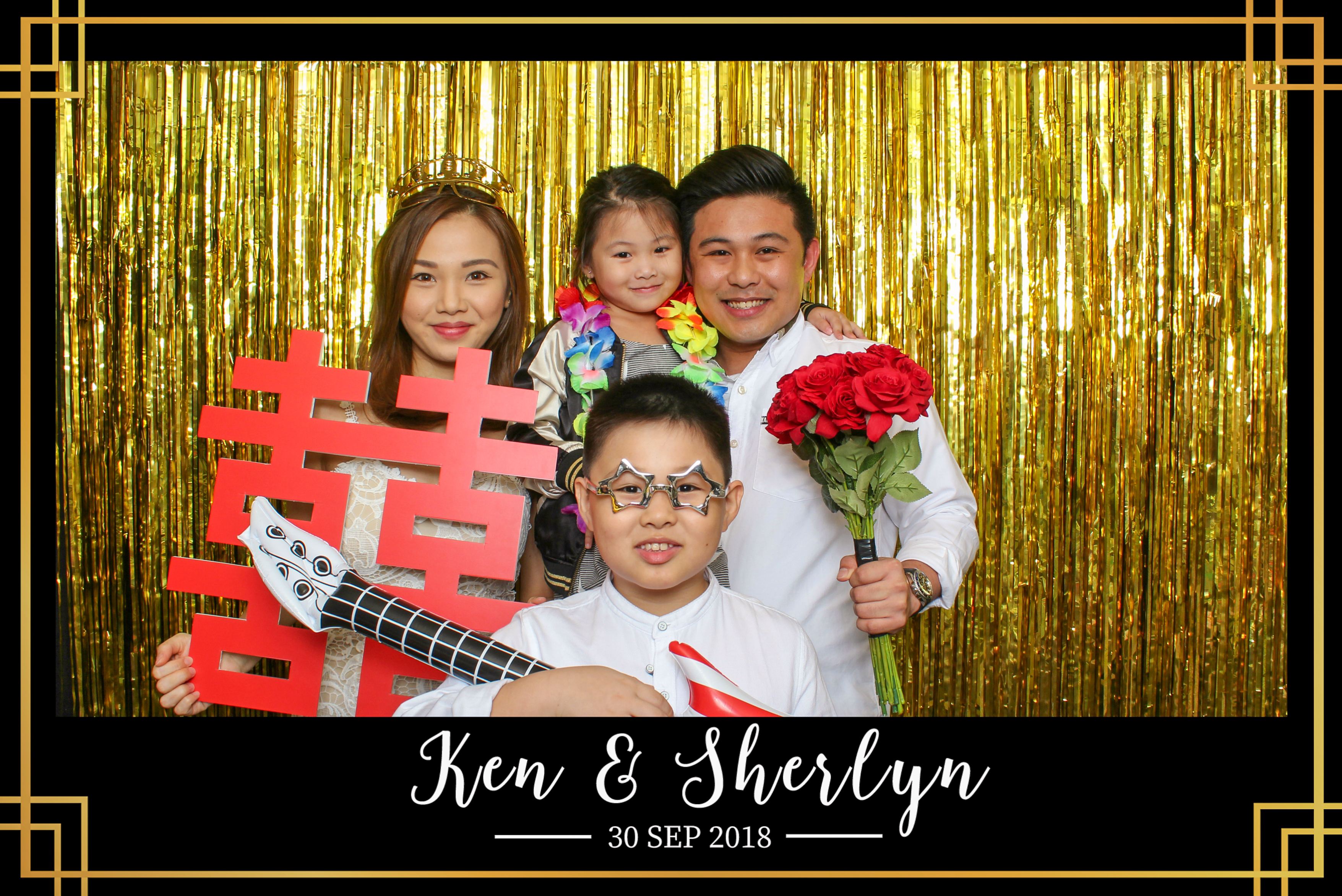 Ken Sherlyn wedding photo booth (37)