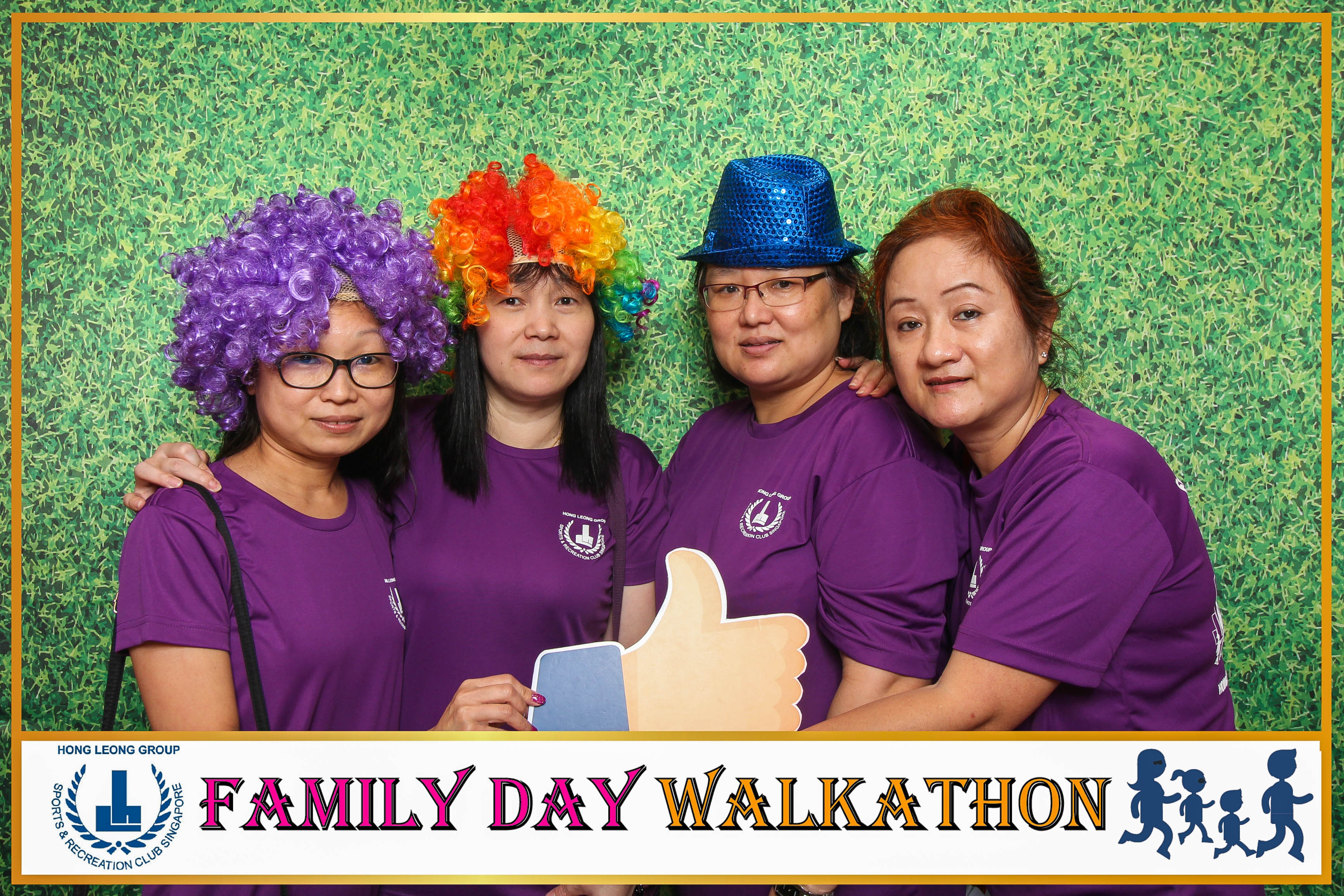 Photo Booth 1507-89