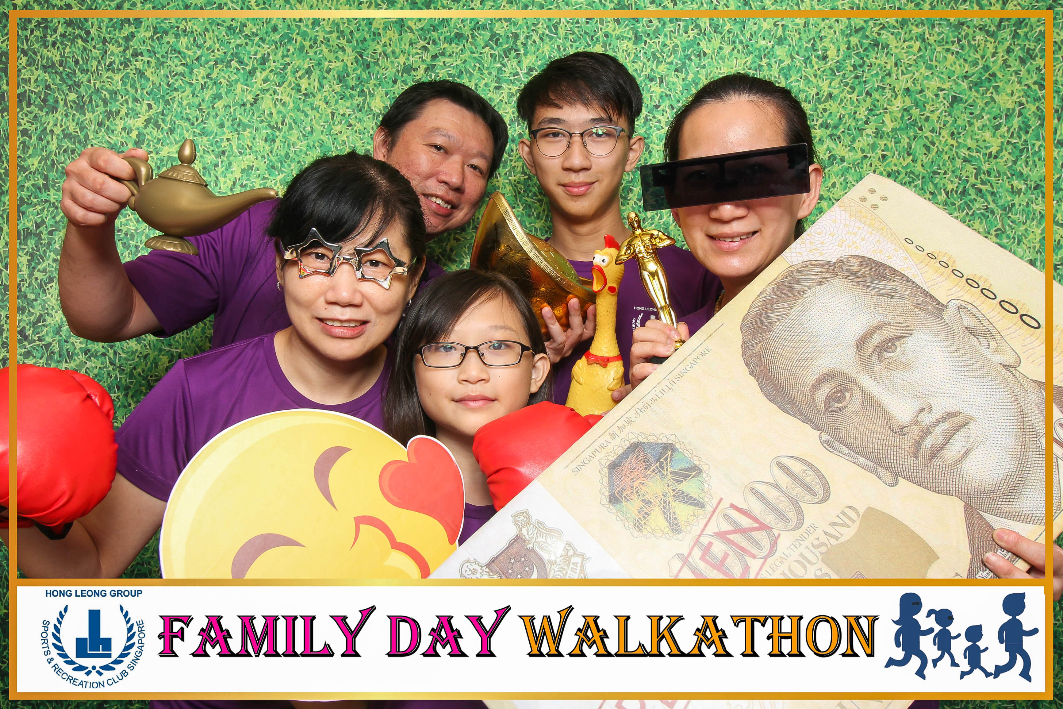 Photo Booth 1507-97