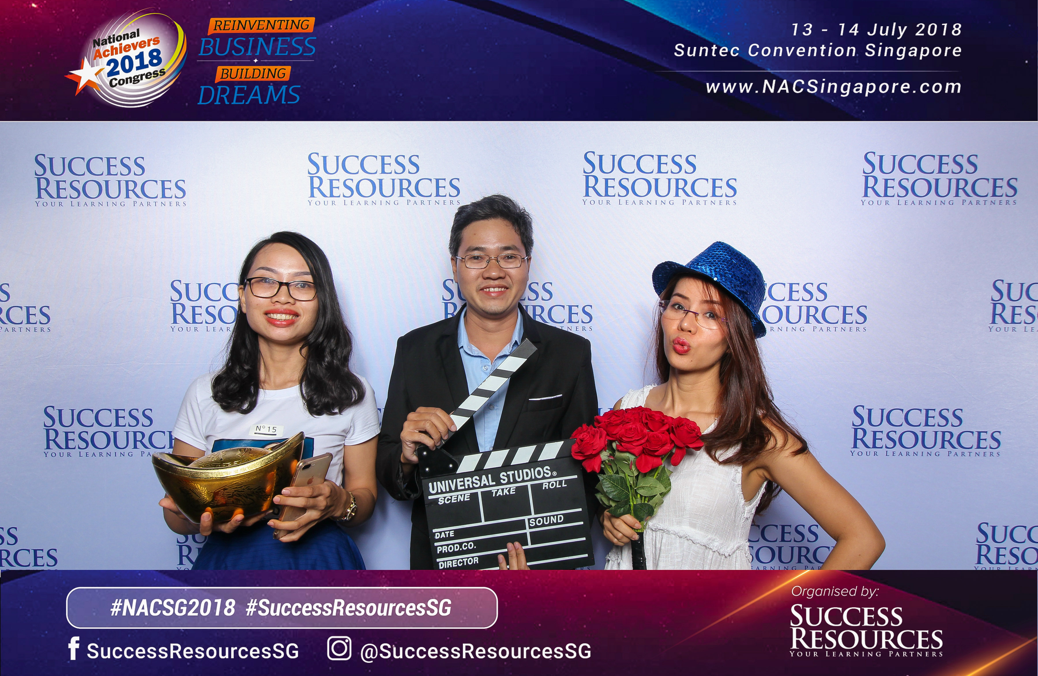 Photo booth 1407-148