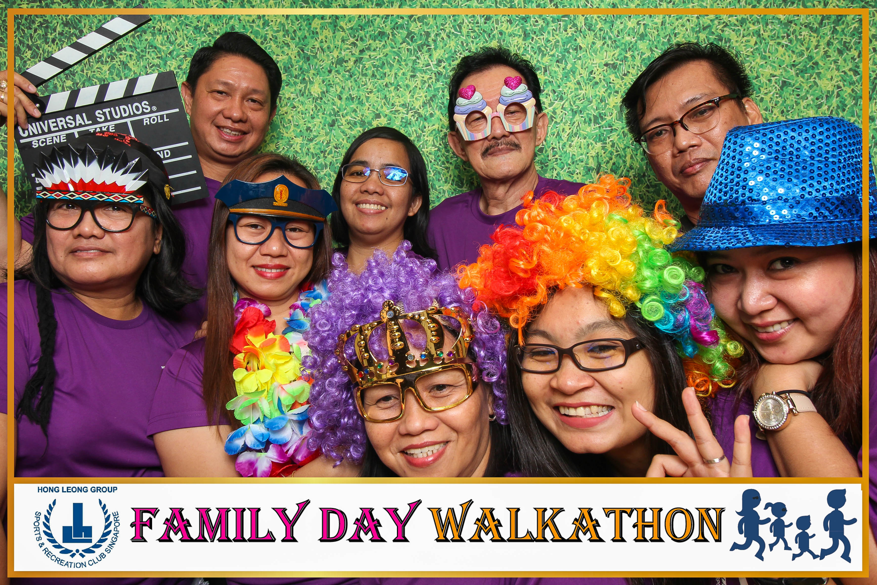 Photo Booth 1507-51