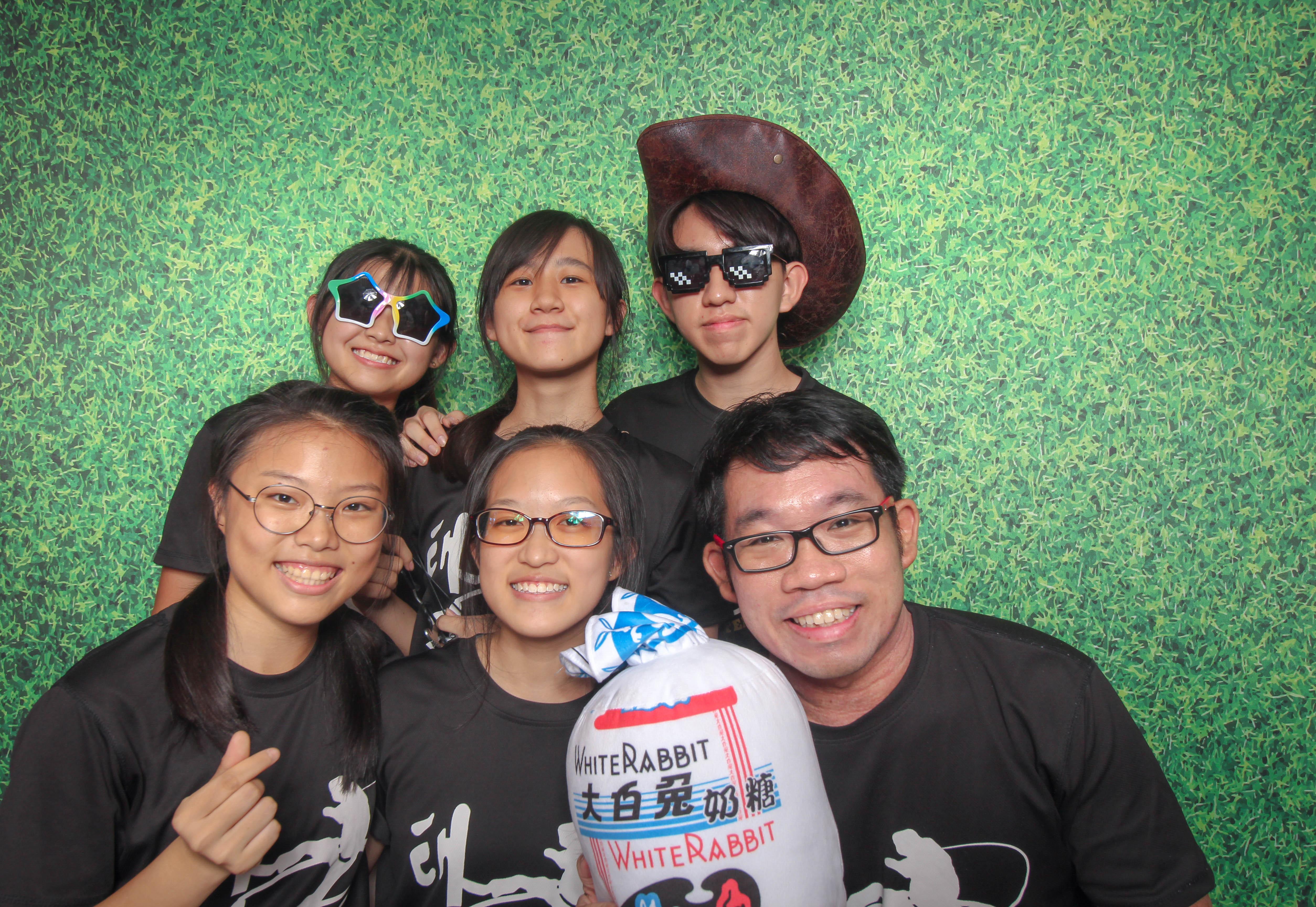 Photo Booth Sg 2505(103)