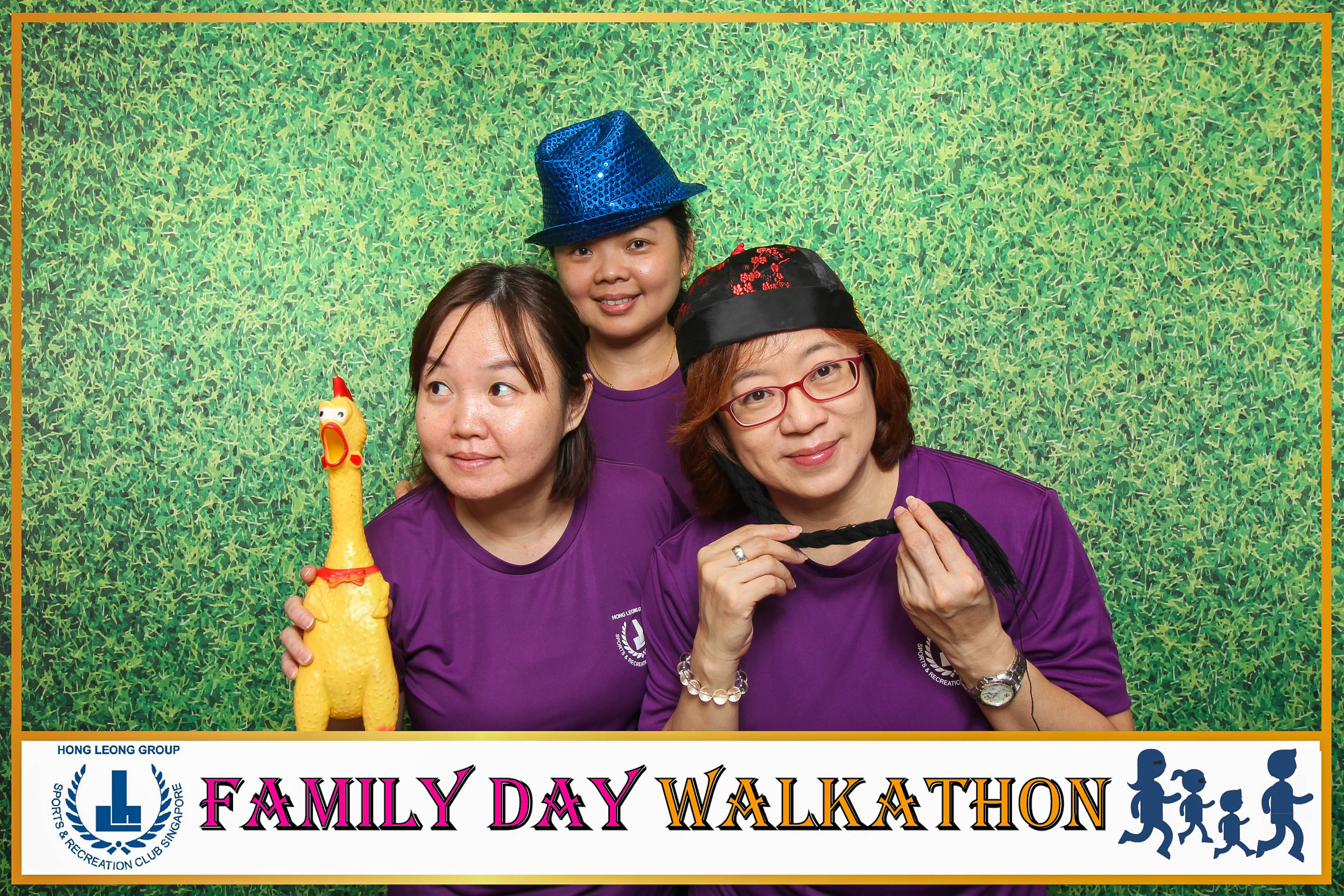 Photo Booth 1507-109