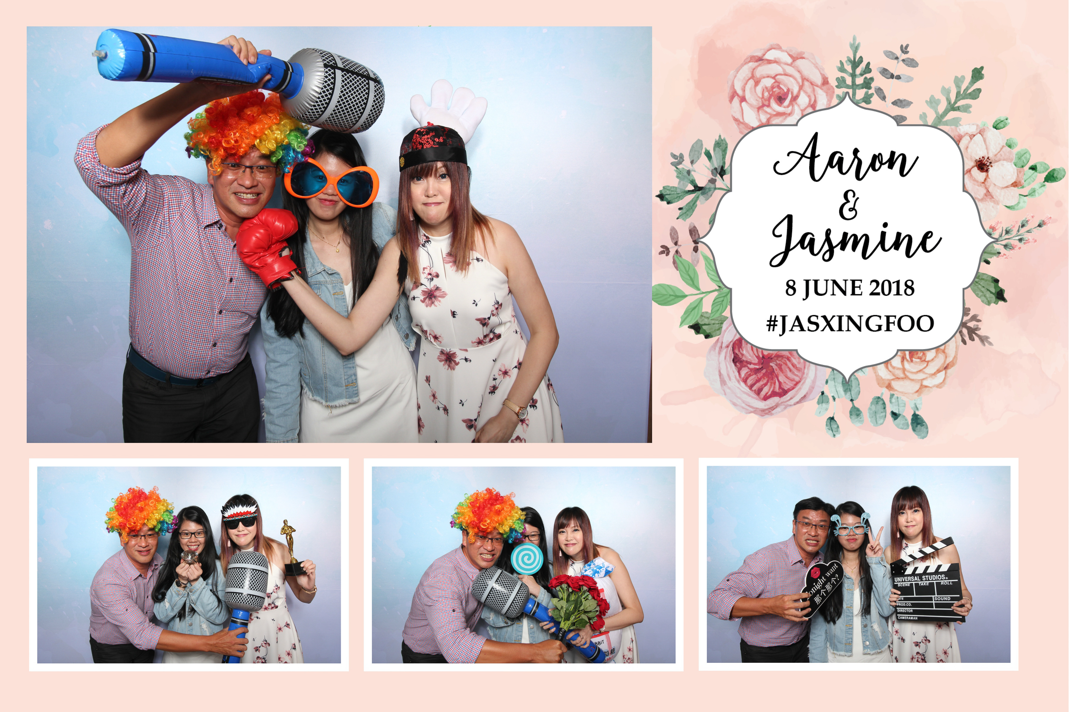 Photobooth 0806-74