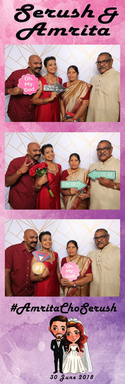 whoots photo booth singapore wedding (9