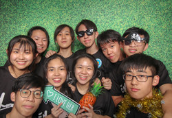 Photo Booth Sg 2505(100)